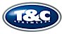 M. G. Newell's Competitor - T&C Stainless logo