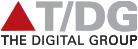 T/DG's Company logo