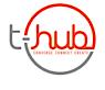 T-Hub's Company logo