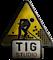 Dreambox Prod's Competitor - T.i.g Studio logo