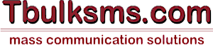 Tbulksms's Company logo
