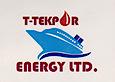 T-tekpor Energy's Company logo