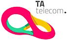 TA Telecom's Company logo