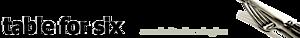 Tableforsix's Company logo