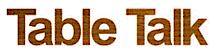 Tabletalk's Company logo