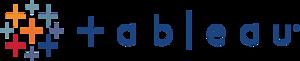 Tableau's Company logo