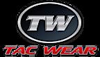 Tac Wear's Company logo