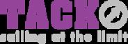Tack Magazine's Company logo