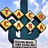 Taco Casa's Company logo