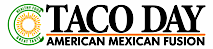 Taco Day Restaurant's Company logo