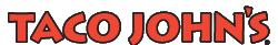 Taco John's's Company logo