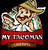My Taco Man Catering's Company logo