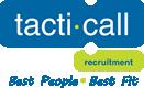 Tacticall Recruitment's Company logo