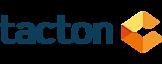 Tacton's Company logo