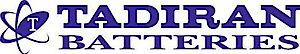Tadiran Batteries's Company logo