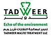 Tadweer Waste Treatment's Company logo