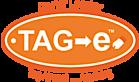 Tag-e's Company logo