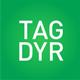 Tagdyr's Company logo