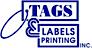 Tags & Labels Printing Logo