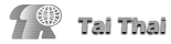 Tai Thai Rubber's Company logo