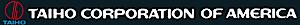 Taiho   Of America's Company logo