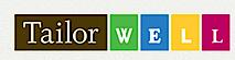 TailorWell's Company logo