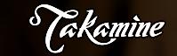 Takamine's Company logo