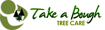 Take A Bough Treecare's Company logo
