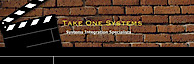 Take One Theater System's Company logo