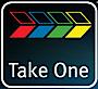 Takeonetv's Company logo
