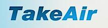 TakeAir's Company logo