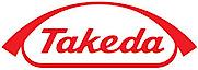 Takeda's Company logo