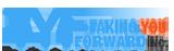 Taking You Forward's Company logo