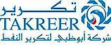 TAKREER's Company logo