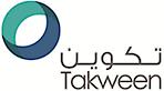 Takweenai's Company logo
