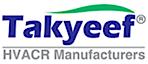 Takyeef Factory's Company logo