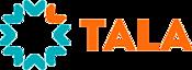 Tala's Company logo