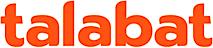 Talabat's Company logo