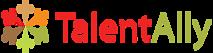 Talentally's Company logo