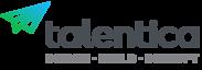 Talentica's Company logo