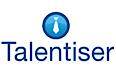 Talentiser's Company logo