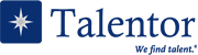 Talentor Denmark's Company logo