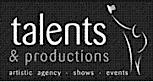 Talents & Productions's Company logo