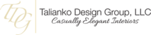 Talianko Design Group's Company logo