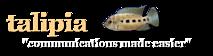 Talipia's Company logo