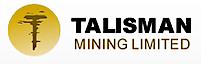 Talisman Mining's Company logo