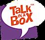 Talk In A Box's Company logo