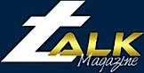 Talk Magazine's Company logo