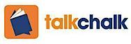 TalkChalk's Company logo