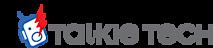 Talkie Tech's Company logo